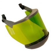 Protetor Facial V-Gard 190 Arc Plus - MSA