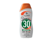 Protetor Solar Com Repelente FPS30 120ml - Nutriex