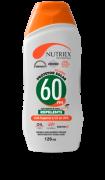 Protetor Solar Com Repelente FPS60 120ml - Nutriex