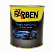 Removedor Pastoso 1kg - Farben Tintas