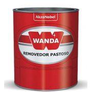Removedor Pastoso 1kg - Wanda