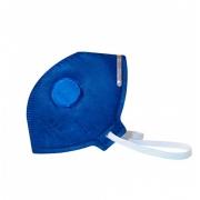 Respirador Descartavel PFF1 Com Válvula CA 10577 - KSN