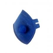 Respirador Descartavel PFF2 Com Válvula CA 13121 - Ledan