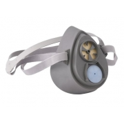 Respirador Semi-Facial 3200 - 3M