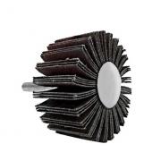 Roda PG Minikontur Com Haste 1/4Pol 50x25 Grão 50 - 3M
