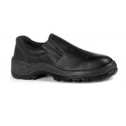 Sapato de Segurança Elastico 4010BSES S/Bico N°40 - Bracol