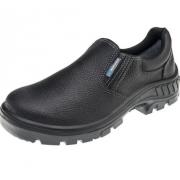 Sapato Ocupacional Elástico 95S19 Com bico Plástico Nº38 - Marluvas
