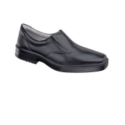 Sapato Social Elástico SV22 N°39 - Conforto
