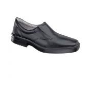 Sapato Social Elástico SV22 N°40 - Conforto