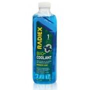 Solução Arrefecimento Pronto Uso Bio Collant Azul R-1893 1 Litro - Radiex