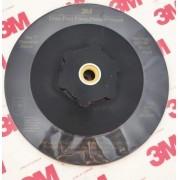 "Suporte Disco de Fibra PN80514(Prato) 7"" - 3M"