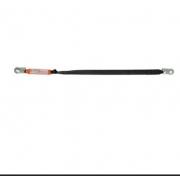 Talabarte Fita com Absorvedor de Energia Gancho 18mm 1879A - Mg Cinto