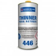 Thinner 446 para Retoque 900ml - Sherwin Williams