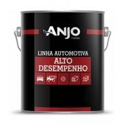 Tinta Laca Nitrocelulose Duco Preto Cadilac 900ml - Anjo Tintas