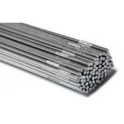 "Vareta de Solda TIG Inox E-308L 3.2mm 1/8"" - Energyarc"