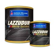 Verniz Automotivo PU 8050 750ml Com Catalisador - Sherwin Williams