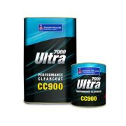 Verniz CC900 Plus Perf Clear 5 Litros Lazzuril