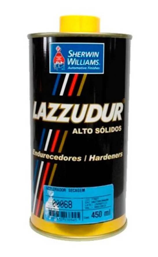 Acelerador de Secagem Lazzuril 450ml - Sherwin Williams
