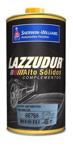 Aditivo AntiCratera 450ml - Lazzuril