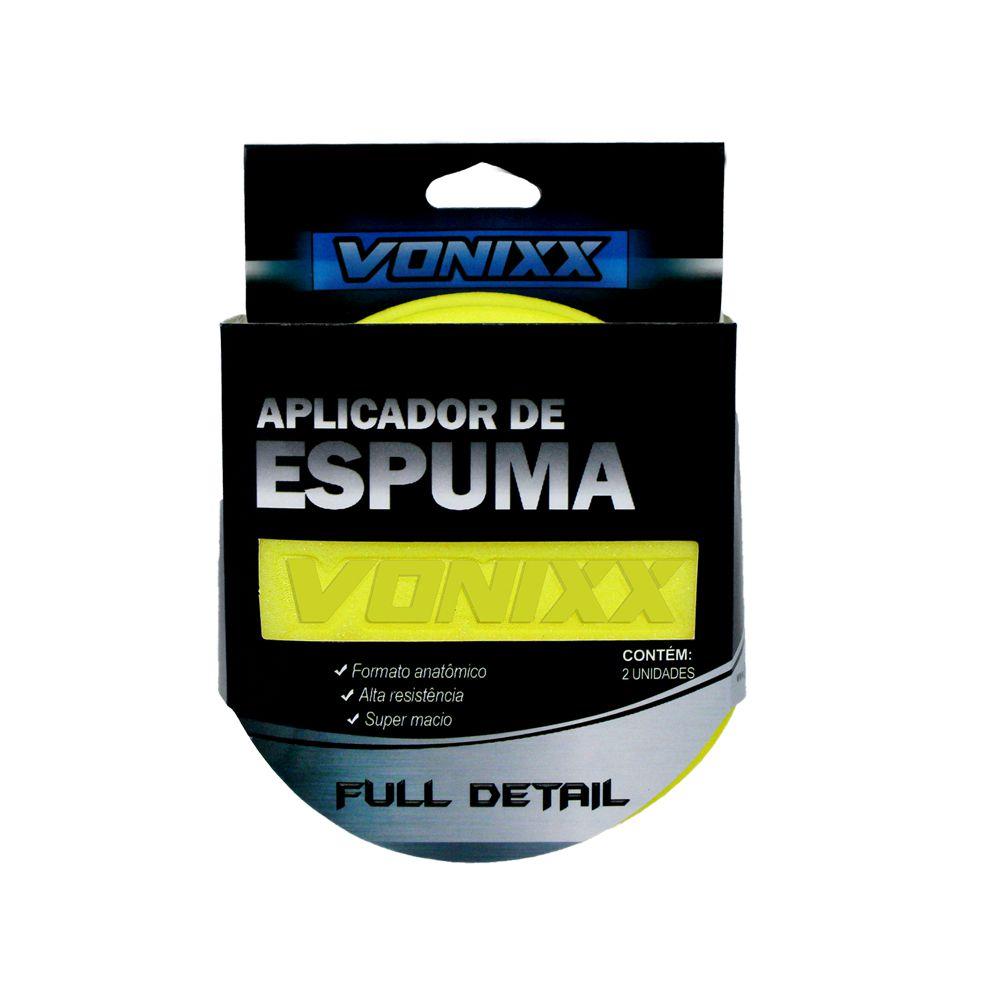 Aplicador De Espuma (02 Unidades) - Vonixx