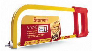Arco de Serra Modelo 140 - Starrett