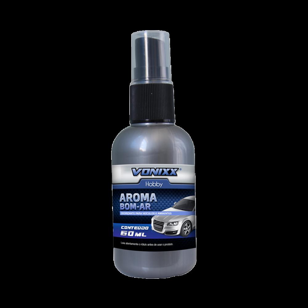 Aroma Spray Bom Ar 60gr Vonixx