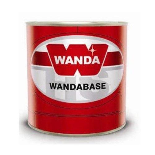 Base 2434 Amarelo Ox Poliester 900ml - Wanda