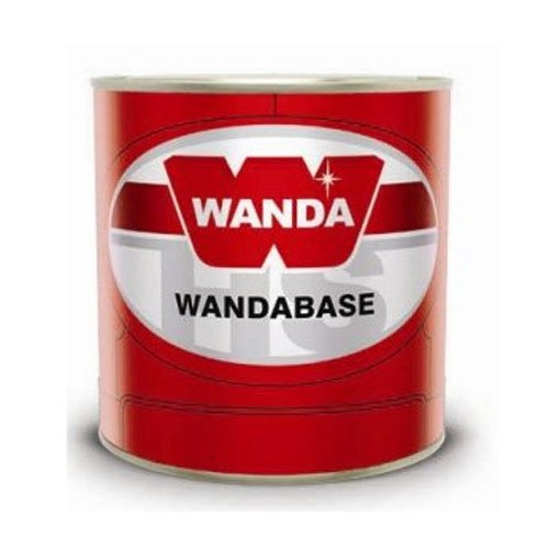 Base 2455 Amarelo Esv T Poliester 900ml - Wanda