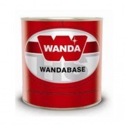 Base 2947 Dourada Effect A 900ml - Wanda