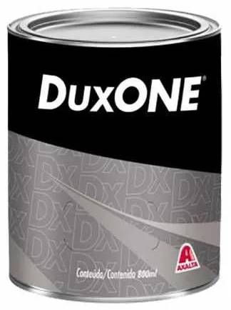 Base DX-35 Aluminio Médio 900ml - Dupont