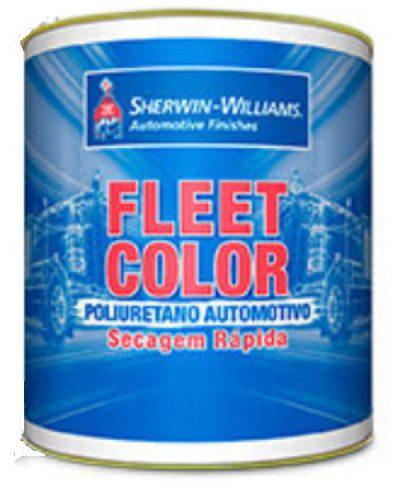 Base FC-607 Azul PU 3.6 Litros - Lazzuril