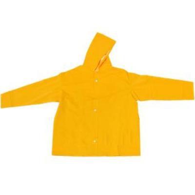 Blusão Trevira Amarelo Tamanho G - Brascamp