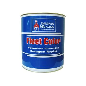 Base FC-634 PU Vermelho Escuro 3.6 Litros - Lazzuril