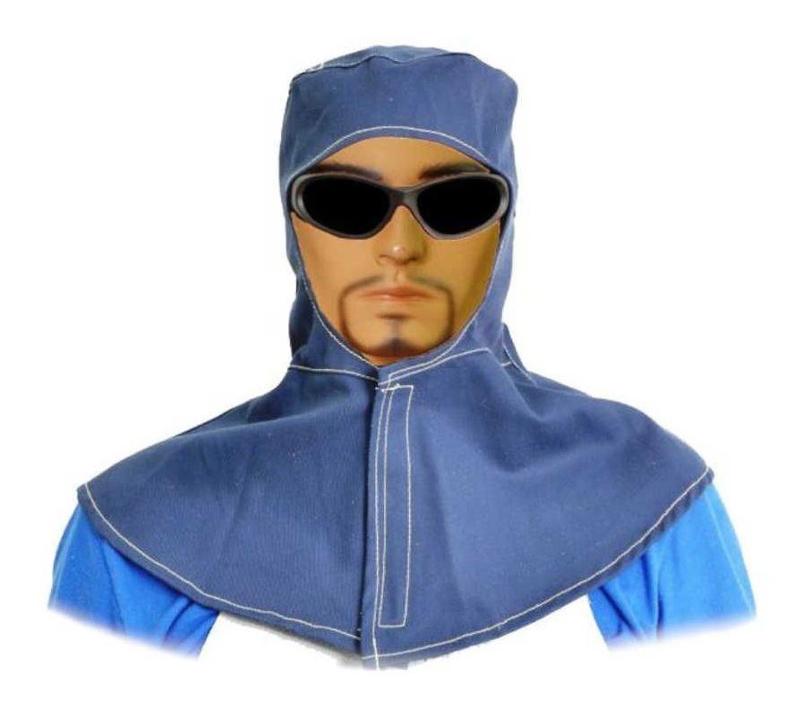Capuz de Raspa Azul Marinho - Magic Minas