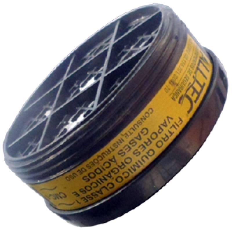 Cartucho CMC-1 Filtro Químico VO GA - Alltec do Brasil