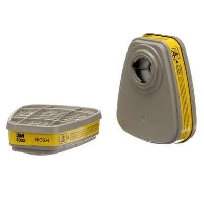 Cartucho Químico 6003 VO GA (Unidade) - 3M