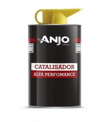 Catalisador Endurecedor Primer PU 5.1.1  150ml - Anjo Tintas