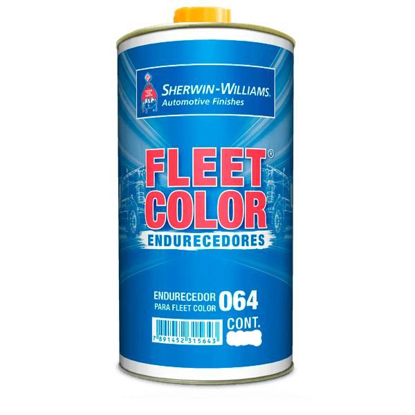 Catalisador Endurecedor PU Fleet Color 900ml - Sherwin Williams