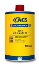 Catalisador Endurecedor Verniz Bi-Componente 0999 115ml - PPG