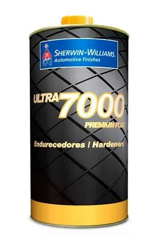 Catalisador Endurecedor Verniz Ultra 7000 180ml - Sherwin Williams