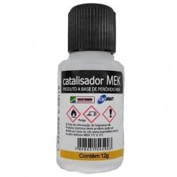 Catalisador para Massa Plastica 12gr - Maxi Rubber