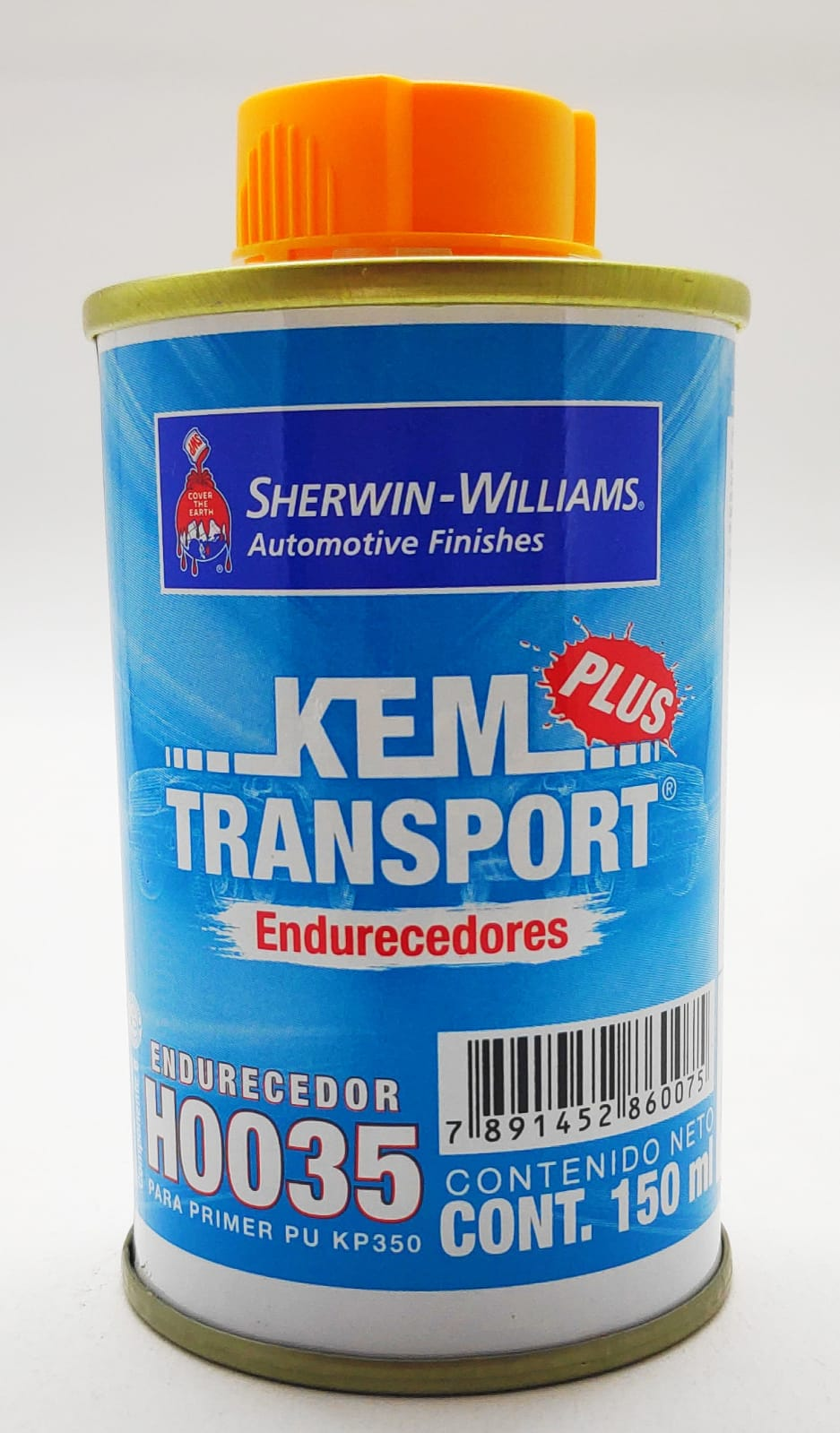 Catalisador Primer PU KP350 150ml - Sherwin Williiams