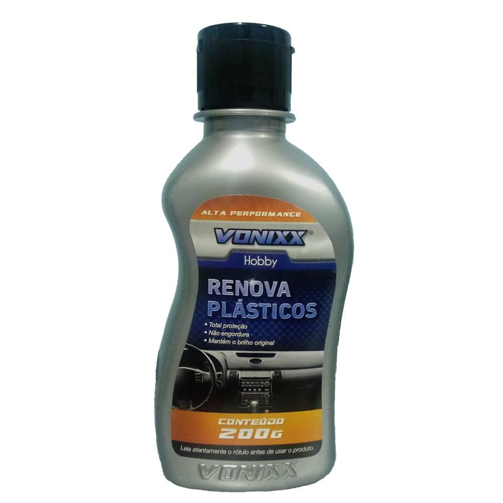 Renova Plástico Interno 200g - Vonixx