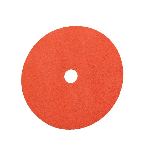 Disco de Fibra 3M™ Cubitron™ II 985C 115mm 4.1/2Pol Grão 50