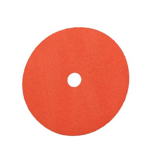 Disco de Fibra 3M™ Cubitron™ II 985C 115mm 4.1/2Pol Grão 80