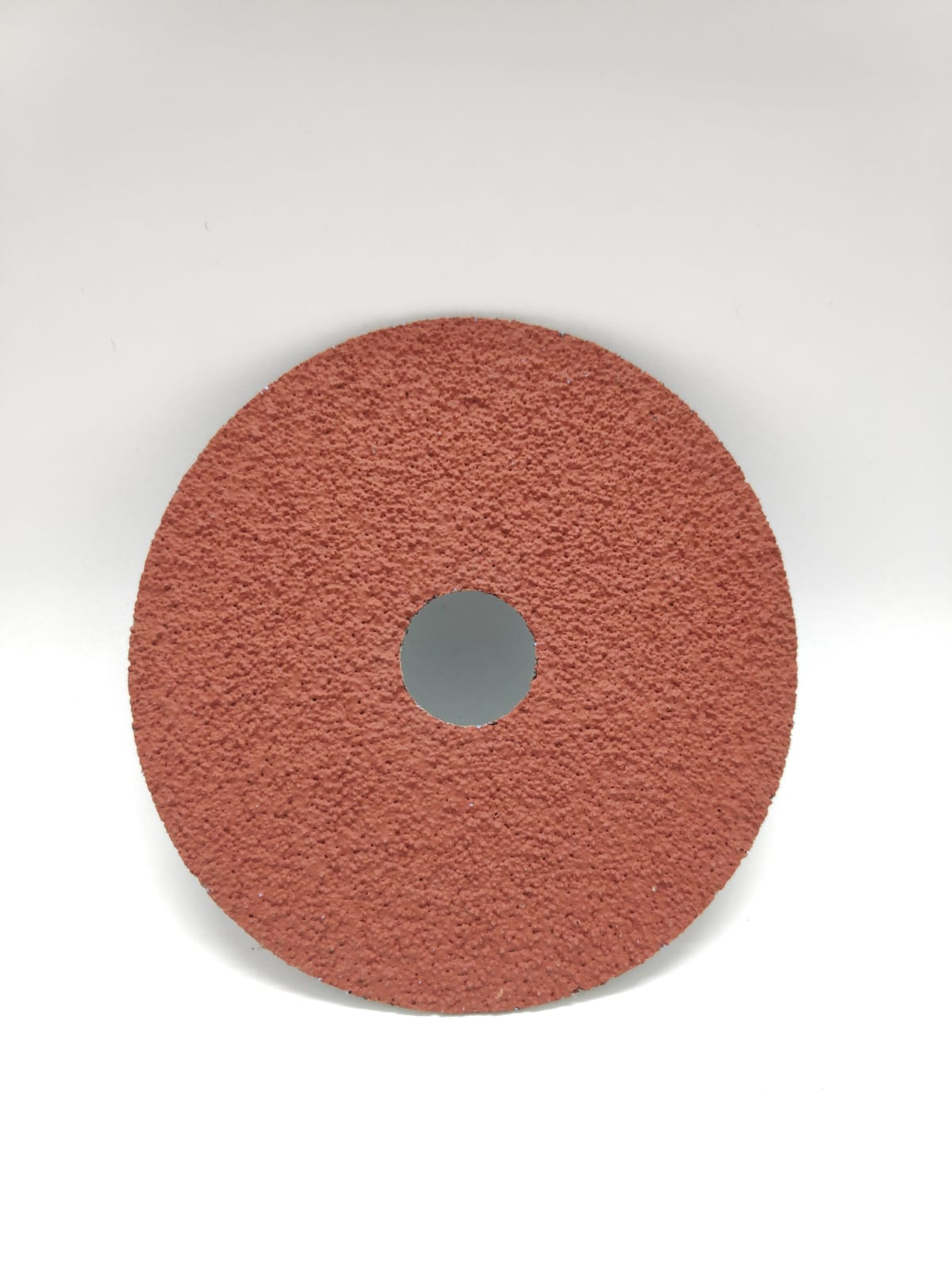 Disco de Fibra 3M™ Cubitron™ II 985C 178mm 7Pol Grão 24