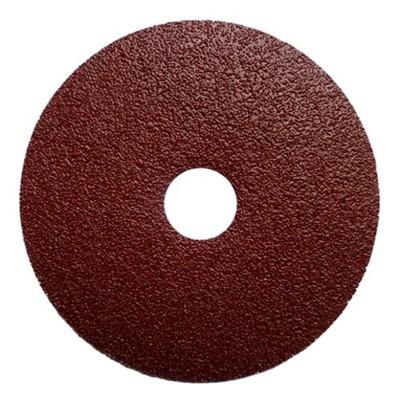 Disco de Lixa 283C 178mm 7 Pol Grão 36 - 3M