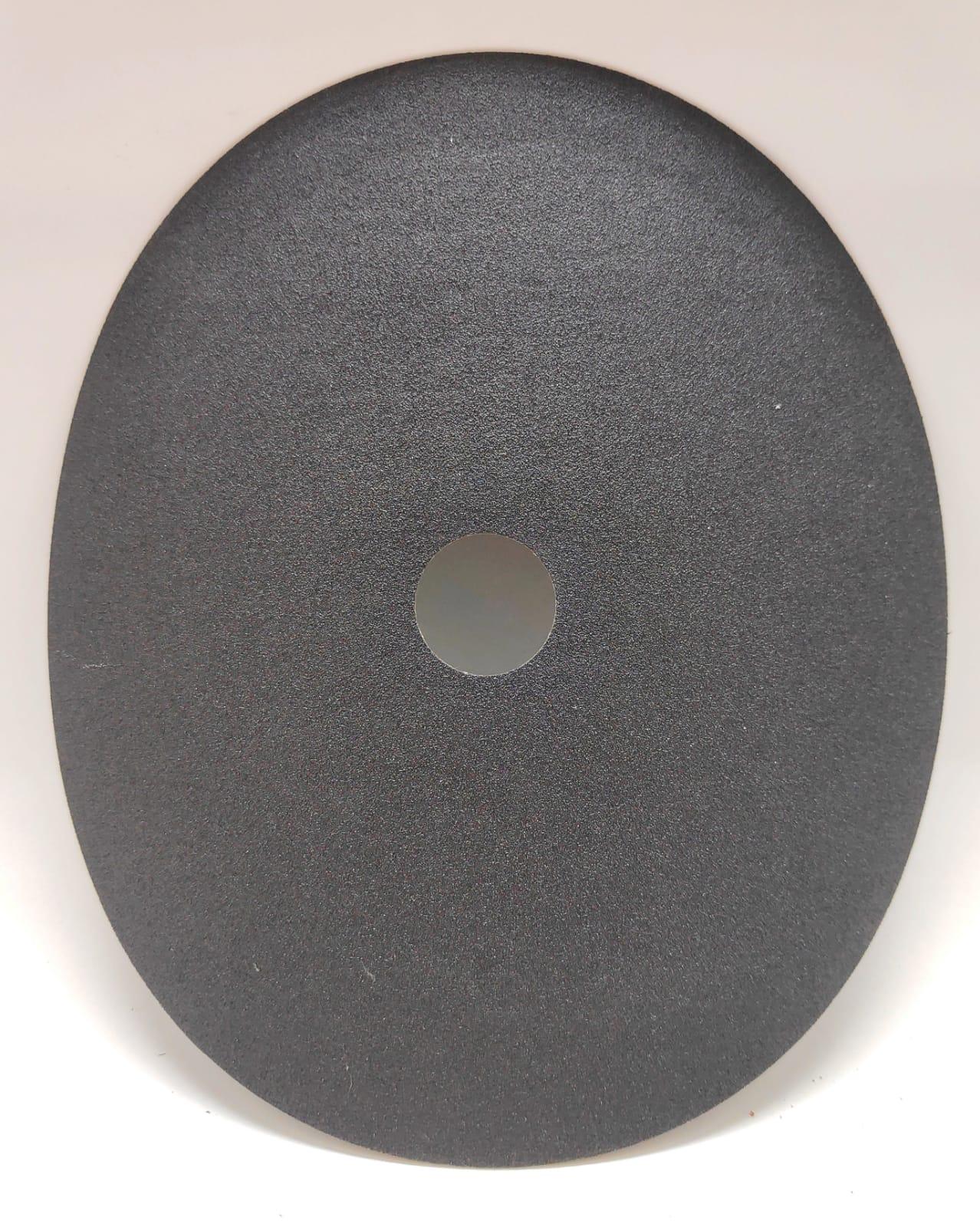Disco De Lixa 483c 178mm 7pol Grão 180 - 3m