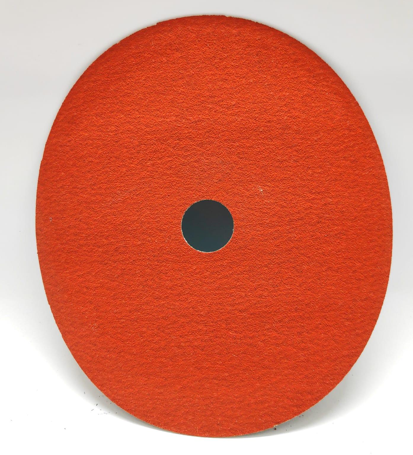 Disco De Lixa 785c 178mm 7pol Grão 36 - 3m