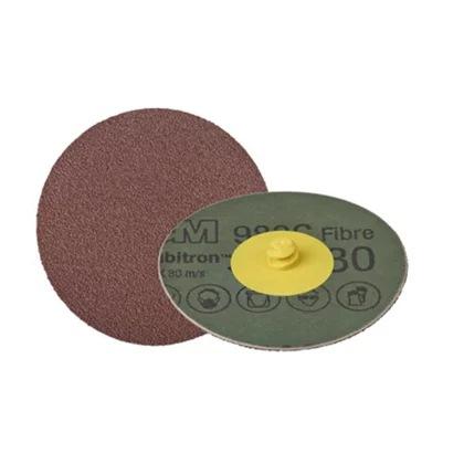 Disco Roloc 341DL 50mm Grão 50 - 3M